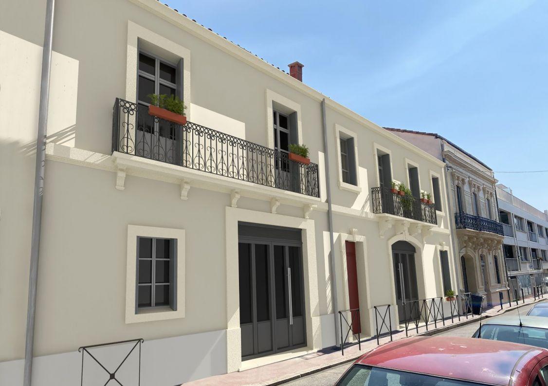 A vendre Montpellier 3456250185 Comptoir immobilier de france