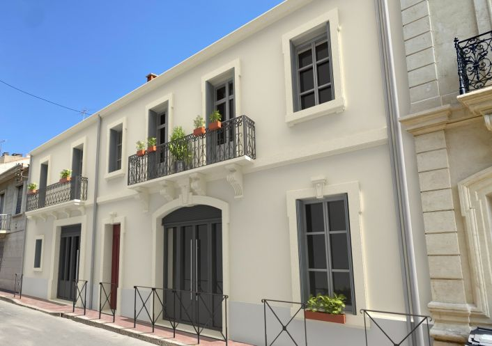 A vendre Montpellier 3456250186 Agence jnca