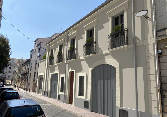 A vendre Montpellier 3456250192 Comptoir immobilier agence de l'écusson