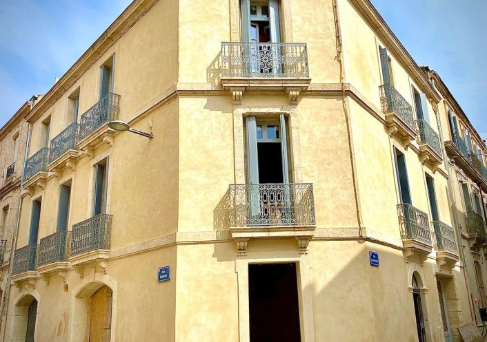 A vendre Montpellier 3456250387 Agence jnca