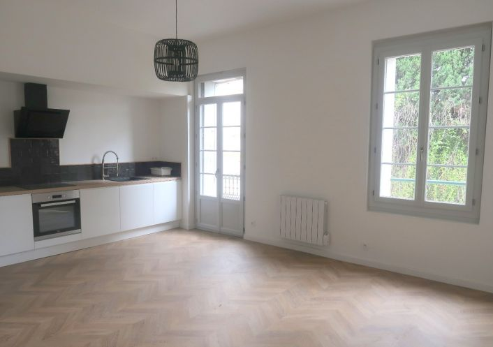 A vendre Appartement Montpellier | R�f 3456250427 - Agence jnca