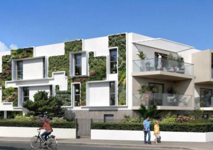 A vendre Appartement Villeneuve Les Maguelone | R�f 3456251158 - Comptoir immobilier de france neuf