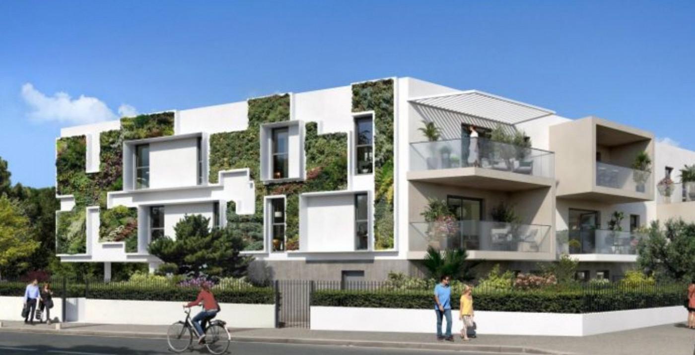 A vendre  Villeneuve Les Maguelone   Réf 3456251163 - Comptoir immobilier de france