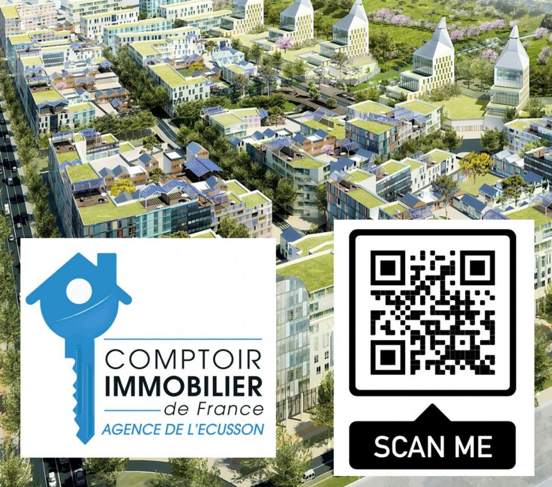 A vendre  Villeneuve Les Maguelone | Réf 3456251164 - Comptoir immobilier de france