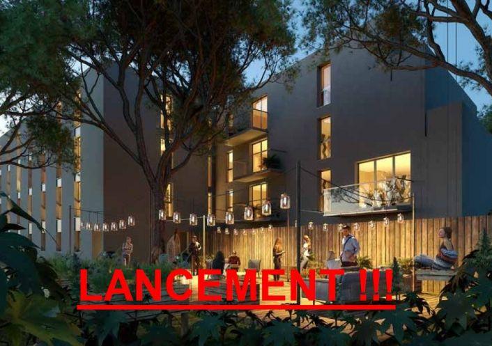 A vendre Montpellier 3456251183 Comptoir immobilier agence de l'écusson