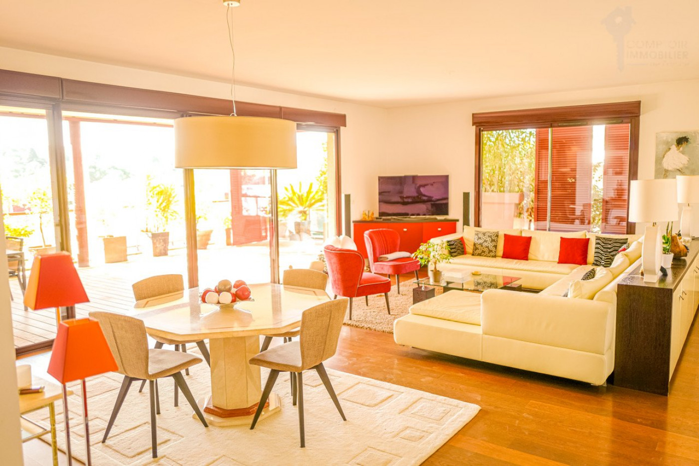 A vendre Montpellier 3456252062 Comptoir immobilier de france prestige