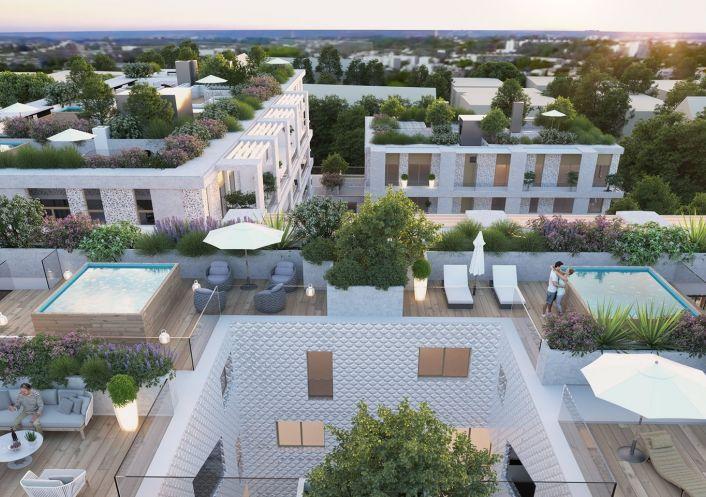 A vendre Appartement Montpellier | R�f 3456252561 - Comptoir immobilier de france prestige