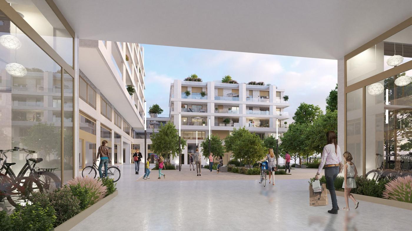 A vendre  Montpellier | Réf 3456252566 - Comptoir immobilier de france