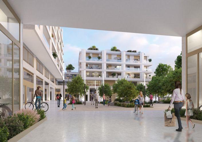 A vendre Appartement Montpellier | R�f 3456252566 - Comptoir immobilier de france neuf