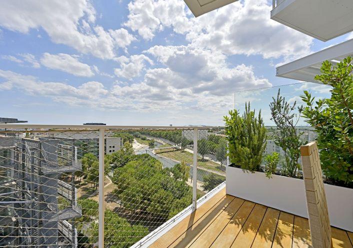 A vendre Appartement Montpellier | R�f 3456253438 - Comptoir immobilier de france prestige