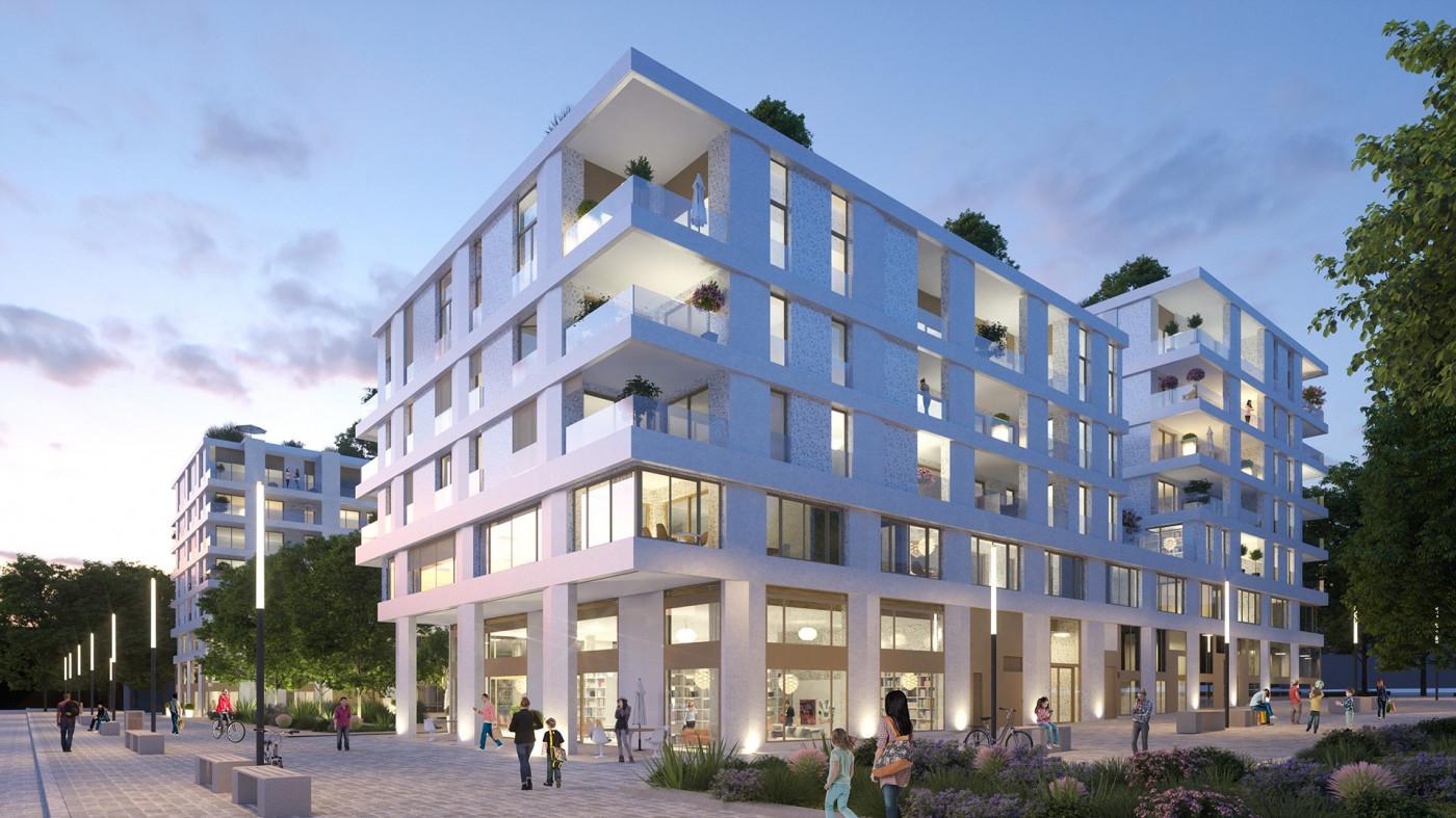 A vendre  Montpellier   Réf 3456254621 - Comptoir immobilier de france