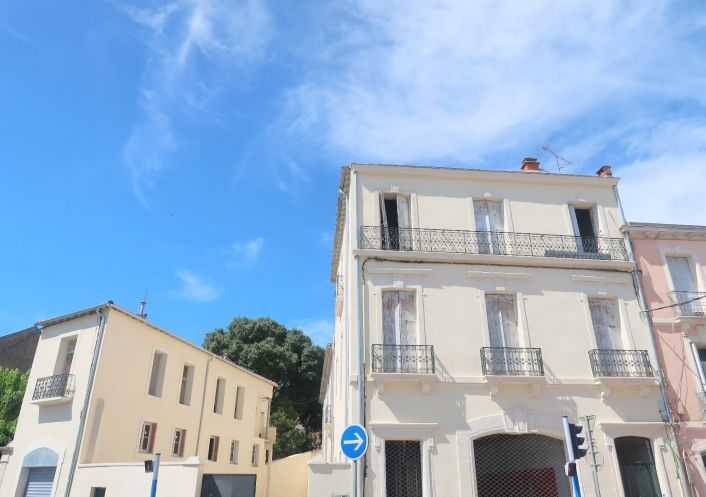 A vendre Appartement Montpellier | R�f 3456254741 - Agence jnca