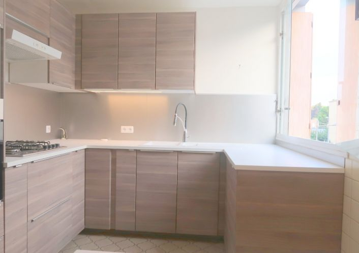 A vendre Appartement Montpellier | R�f 3456255257 - Agence jnca