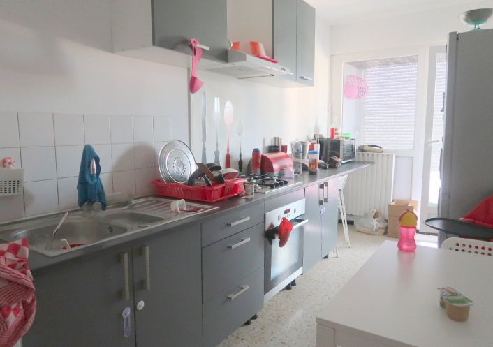 A vendre Appartement Montpellier | R�f 3456255507 - Agence jnca