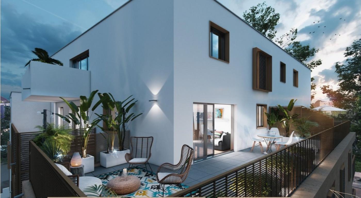 A vendre  Montpellier | Réf 3456255990 - Comptoir immobilier de france