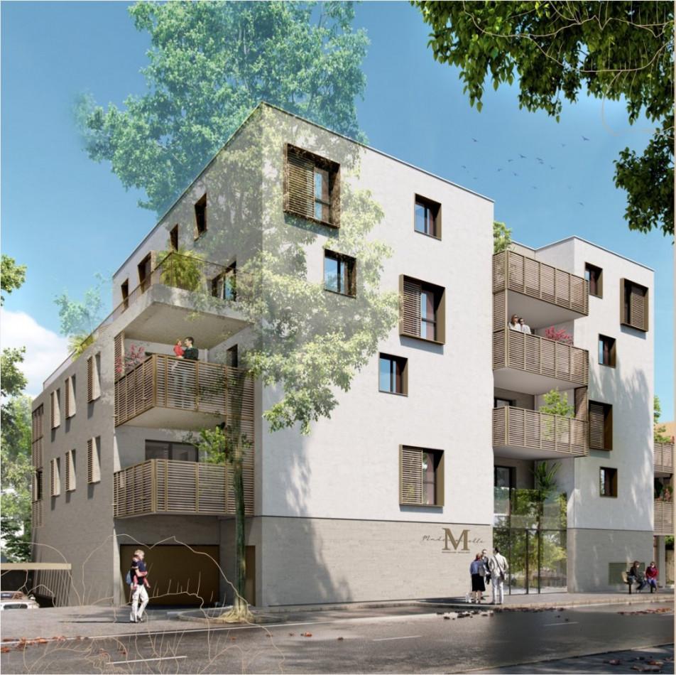 A vendre  Montpellier | Réf 3456255991 - Comptoir immobilier de france