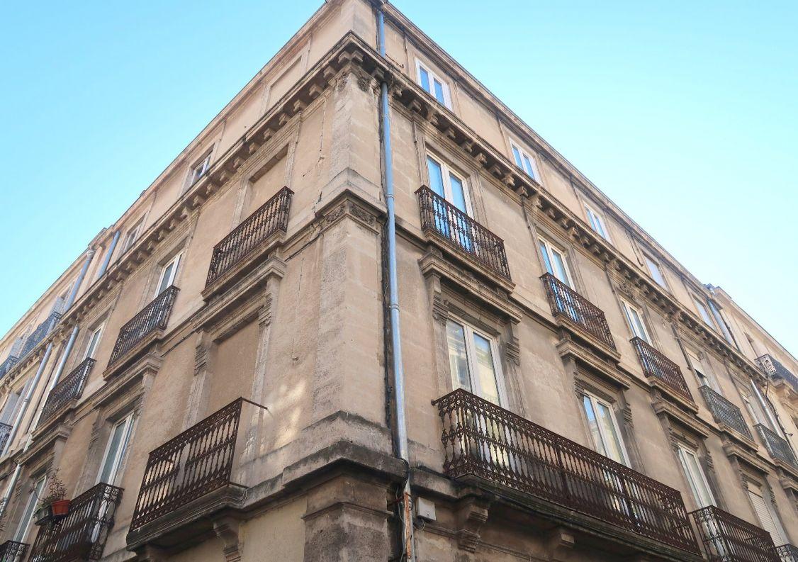 A vendre Appartement Montpellier | R�f 3456257310 - Comptoir immobilier de france