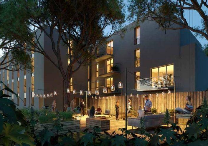 A vendre Appartement Montpellier | R�f 3456257321 - Comptoir immobilier de france neuf