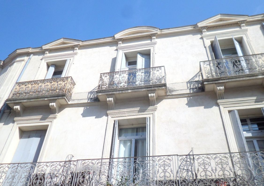 A vendre Appartement Montpellier | R�f 3456257462 - Comptoir immobilier de france