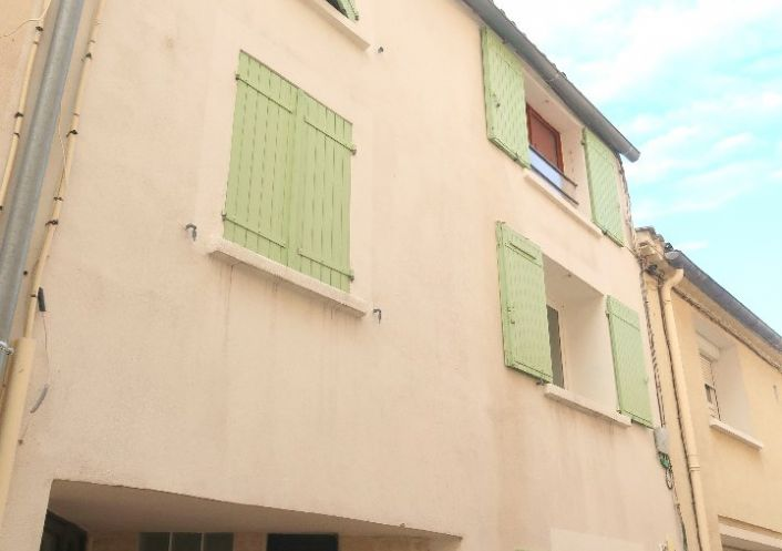 A vendre Appartement Grabels | R�f 3456257662 - Agence jnca