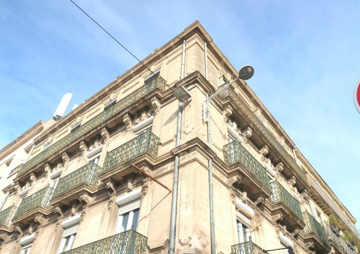 A vendre Appartement Montpellier | R�f 3456257975 - Agence jnca