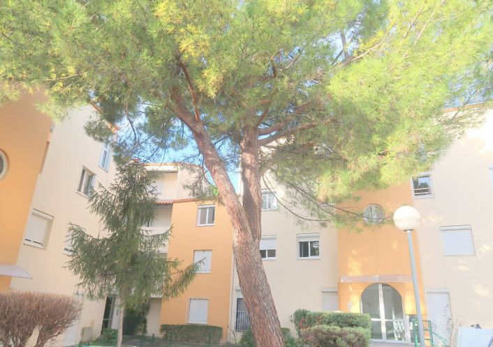 A vendre Appartement en r�sidence Montpellier   R�f 3456258437 - Agence jnca