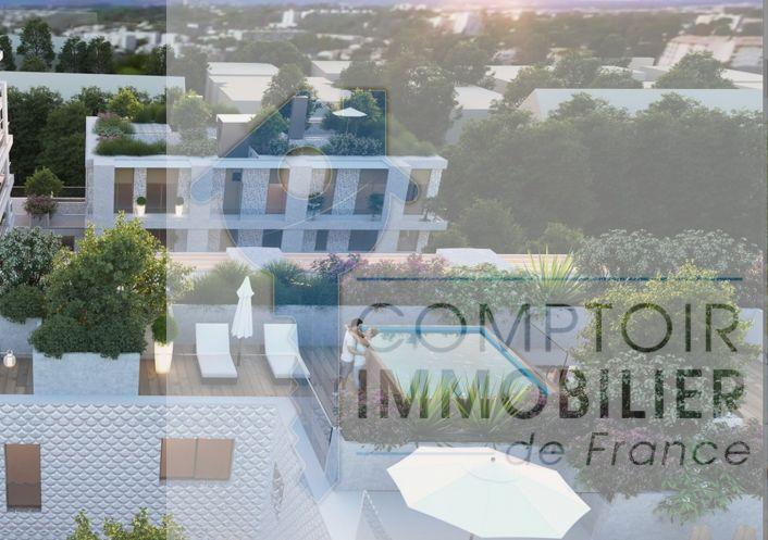 A vendre Montpellier 3456258949 Comptoir immobilier de france prestige