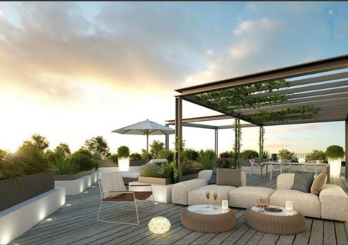 A vendre Appartement Montpellier | R�f 3456260758 - Comptoir immobilier de france prestige