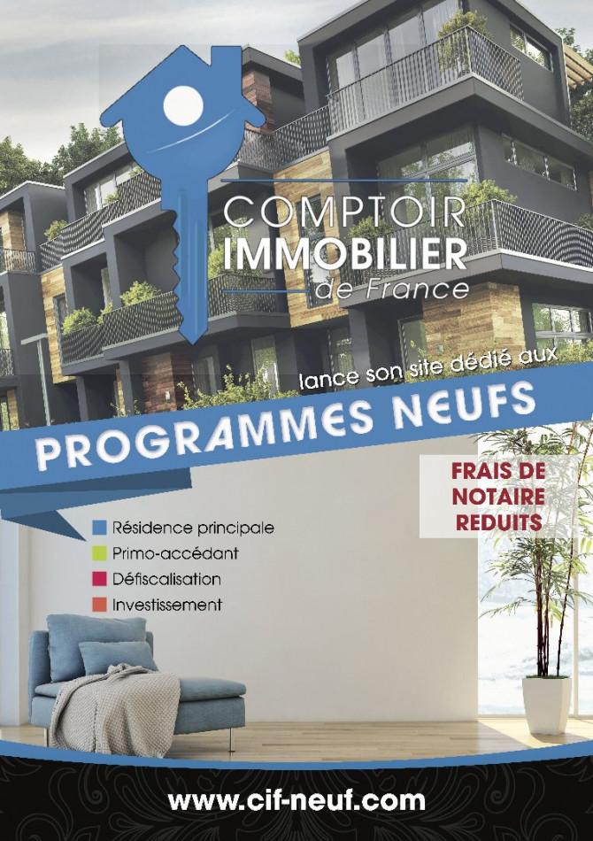 A vendre  Montpellier | Réf 3456260758 - Comptoir immobilier de france prestige