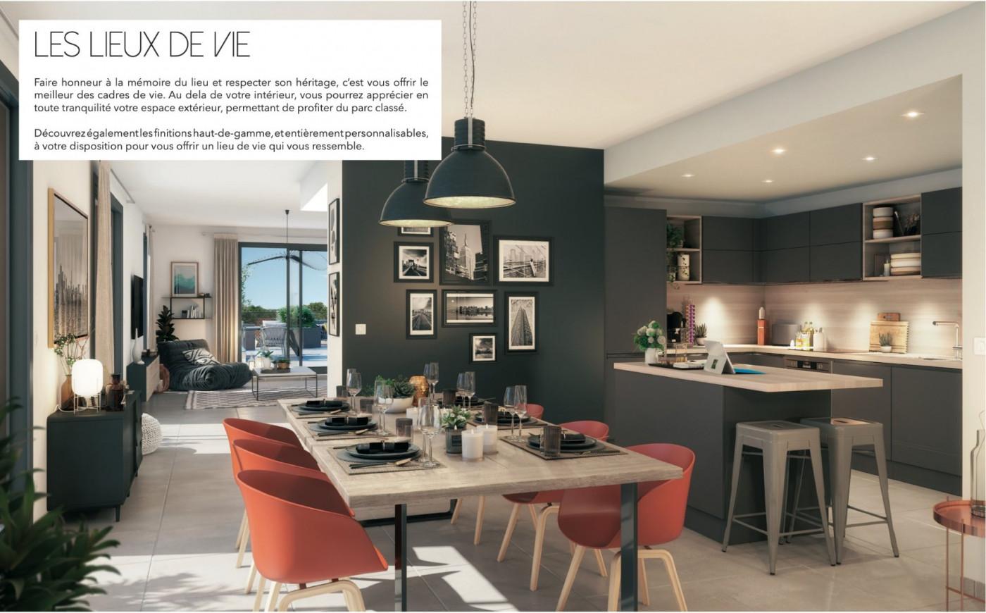 A vendre  Montpellier | Réf 3456260787 - Comptoir immobilier de france