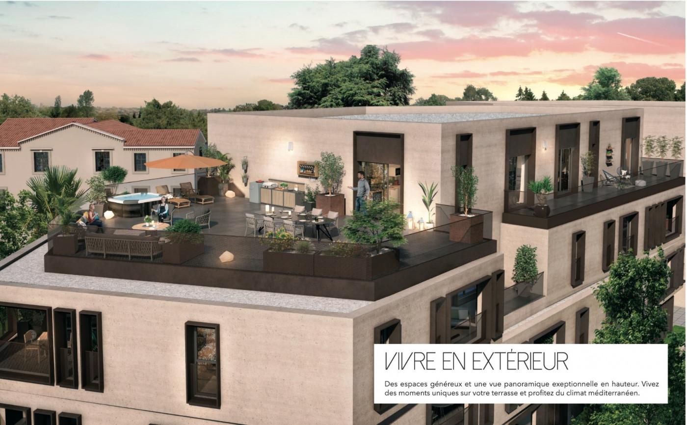 A vendre  Montpellier | Réf 3456260977 - Comptoir immobilier de france prestige
