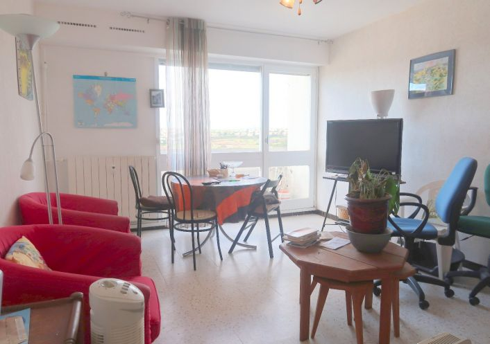 For sale Appartement en r�sidence Montpellier | R�f 3456261035 - Agence jnca