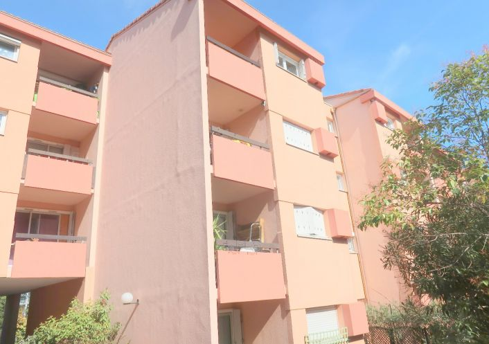A vendre Appartement en r�sidence Montpellier | R�f 3456261159 - Agence jnca