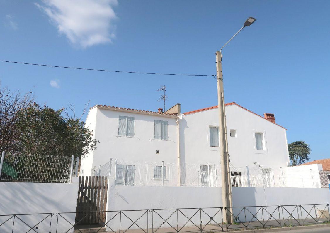 A vendre Immeuble Montpellier   R�f 3456261292 - Comptoir immobilier de france