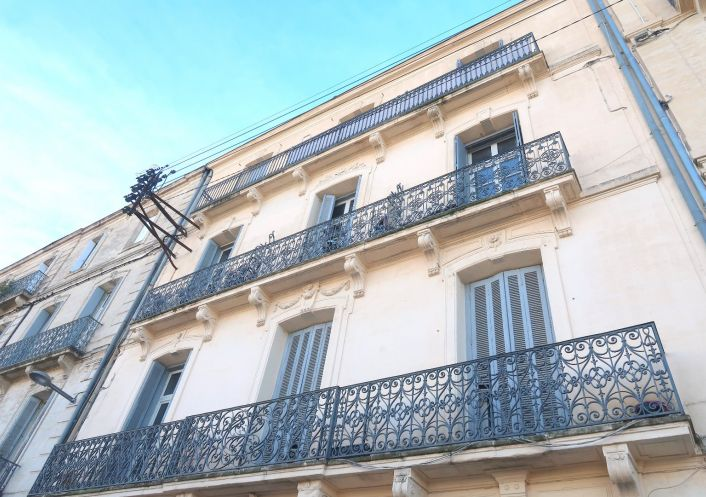 A vendre Appartement Montpellier | R�f 3456261340 - Agence jnca