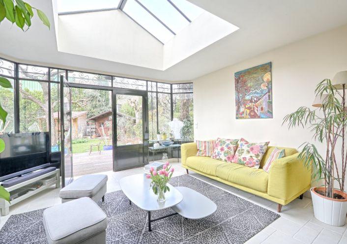 A vendre Maison bourgeoise Vitry Sur Seine | R�f 3456261758 - Comptoir immobilier de france prestige