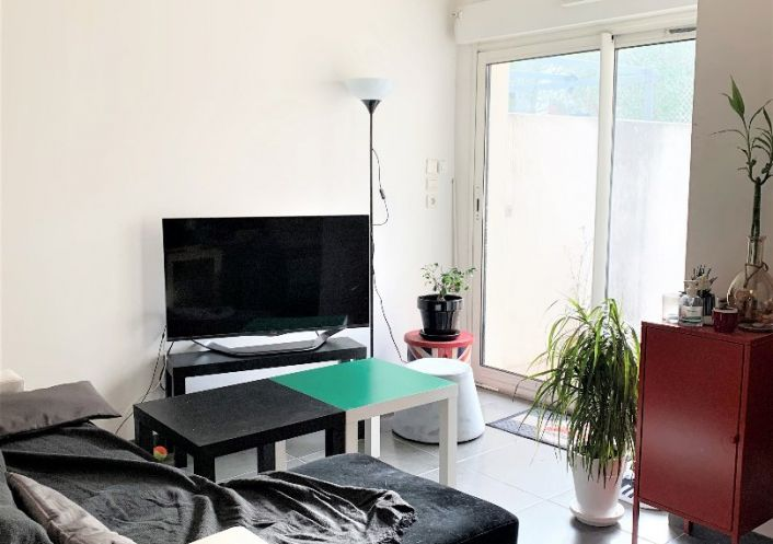 A vendre Appartement Montpellier   R�f 3456261881 - Agence jnca