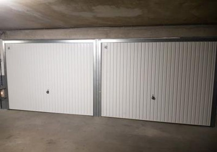 A vendre Garage Montpellier | R�f 3456262401 - Agence jnca