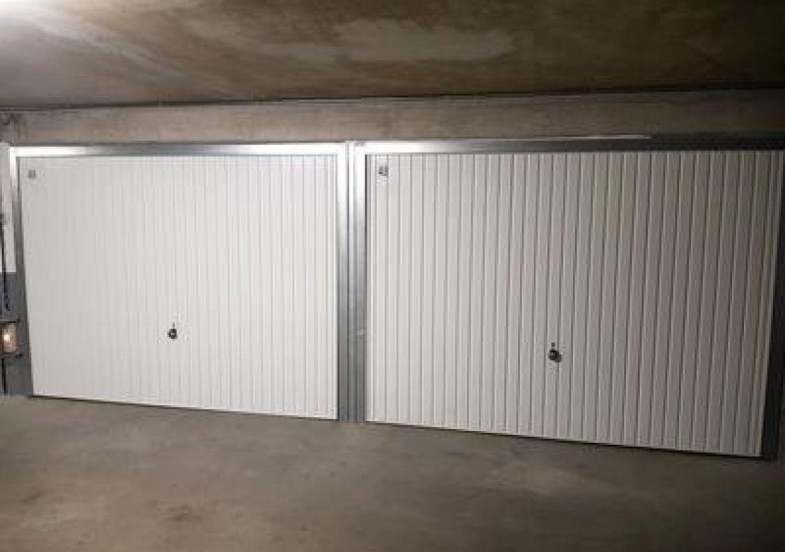 A vendre Garage Montpellier | R�f 3456262401 - Comptoir immobilier de france