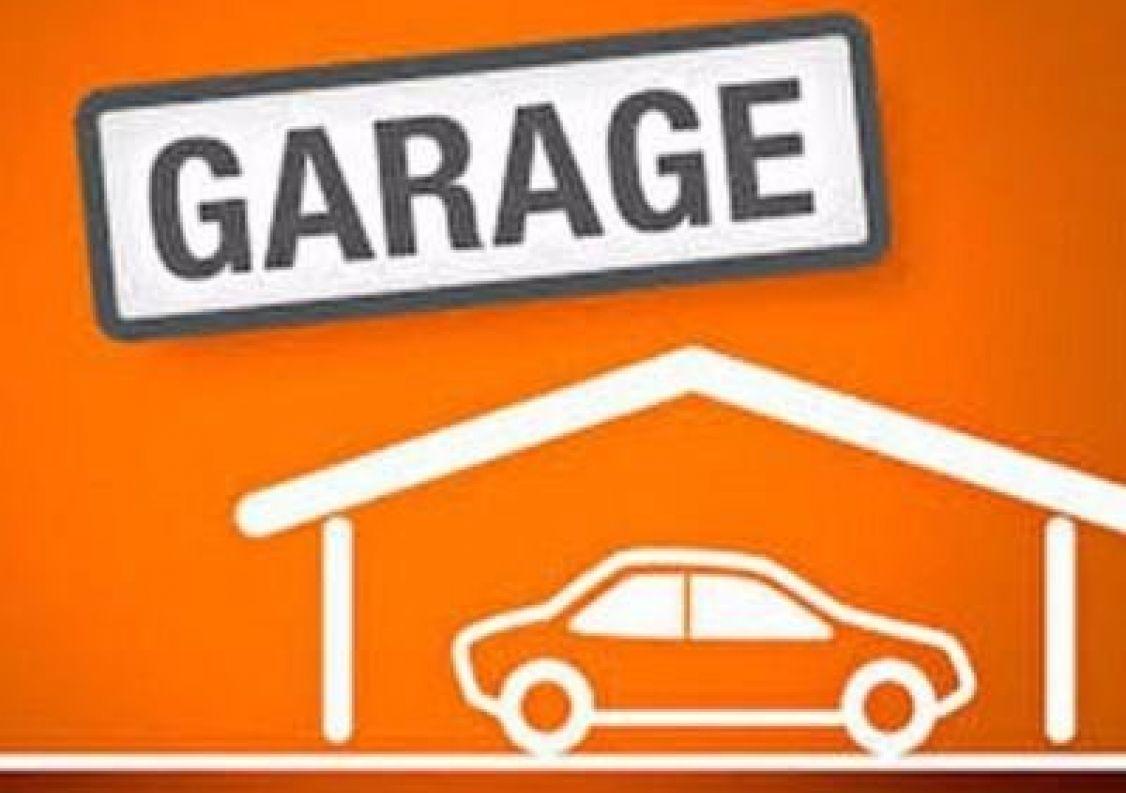 A vendre Garage Montpellier | R�f 3456262547 - Comptoir immobilier de france