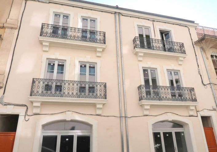 A vendre Appartement Montpellier | R�f 3456262711 - Agence jnca