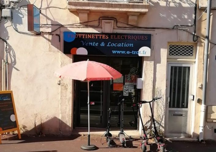 A vendre Local commercial Montpellier | R�f 3456263181 - Agence jnca