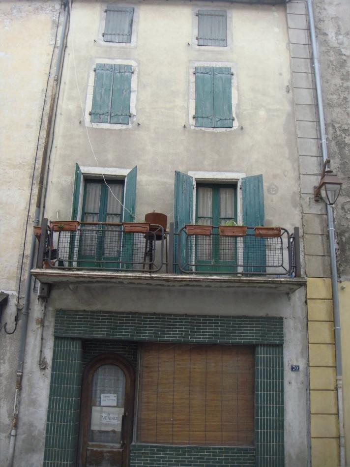 A vendre  Saint Pons De Thomieres | Réf 3456263426 - Agence jnca