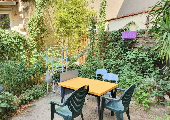 A vendre Appartement Montpellier | R�f 3456263595 - Agence jnca