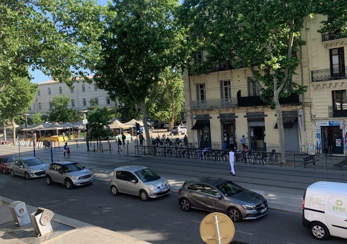 A vendre Appartement Montpellier | R�f 3456263668 - Comptoir immobilier de france