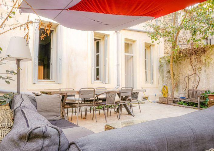 A vendre Appartement Montpellier   R�f 3456264028 - Comptoir immobilier de france prestige