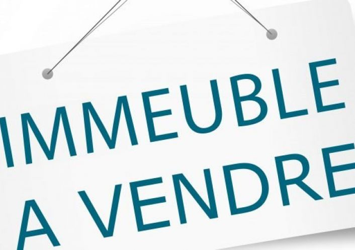 A vendre Immeuble Montpellier | R�f 3456264489 - Agence jnca