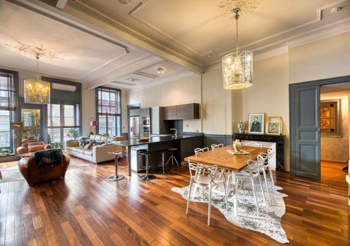 A vendre Appartement haussmannien Montpellier   R�f 3456264618 - Comptoir immobilier de france prestige
