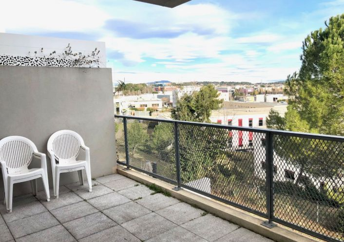 A vendre Appartement en r�sidence Montpellier   R�f 3456265473 - Agence jnca
