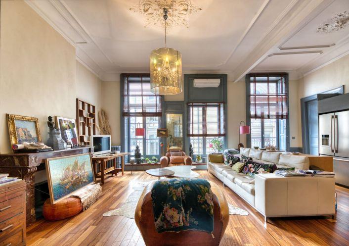 A vendre Appartement haussmannien Montpellier | R�f 3456265513 - Comptoir immobilier de france prestige